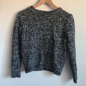 F21 Knit Sweater